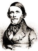 Joseph Méry -  Bild