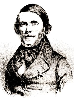 Joseph Méry - Image: Joseph Méry