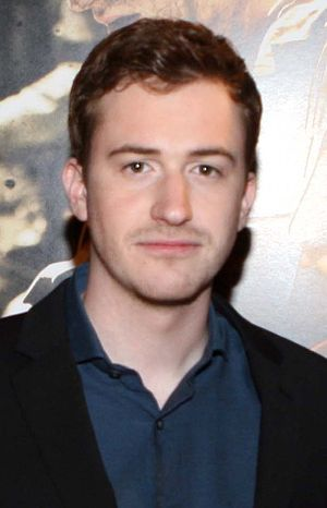 Joseph Mazzello - Mazzello at a screening of The Pacific in February 2010