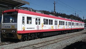 Joshin Electric Railway serie 6000.jpg