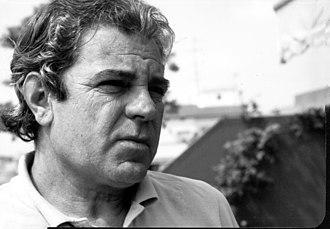 Juan Marsé - Juan Marsé in 1991