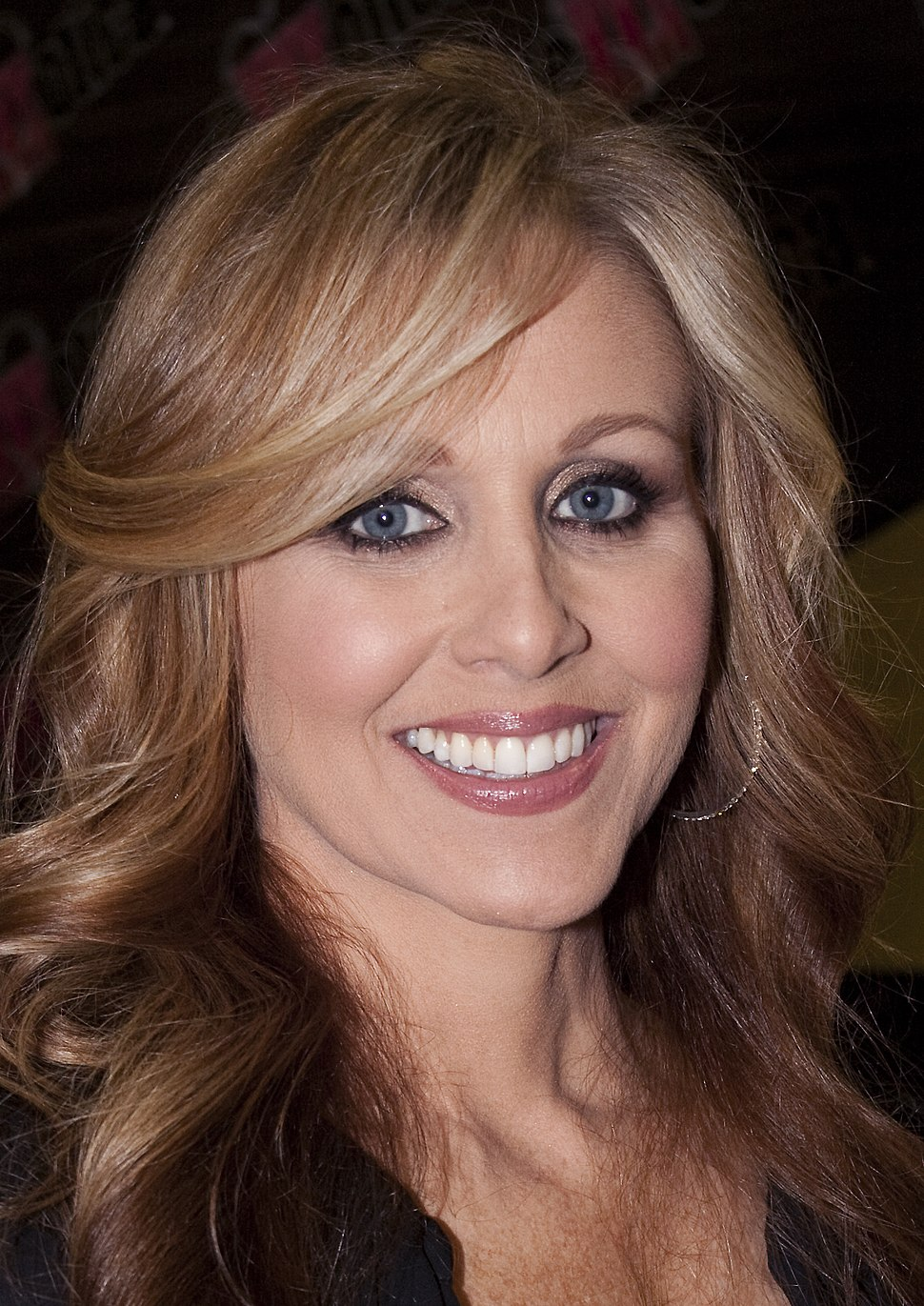Julia Ann, 2014 (cropped)