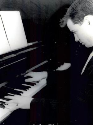 Julian Cochran - Julian Cochran in 1998