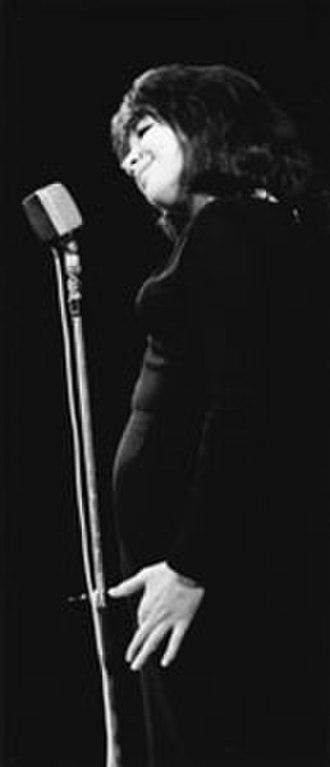 Juliette Gréco - Image: Juliette Gréco (1963) by Erling Mandelmann 3