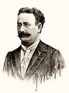 Julius Maggi -  Bild