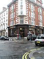 Junction of Chandos Place and Bedford Street - geograph.org.uk - 1023819.jpg