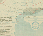 June 29, 1909 Hurricane Two Weather Map.png