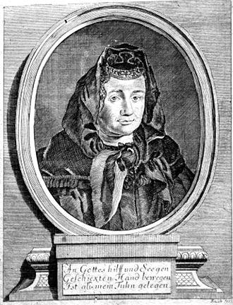 Justine Siegemund - Justine Siegemundin
