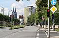 Köln Neustadt-Nord Konrad-Adenauer-Ufer Elsa Brändströn Str.jpg