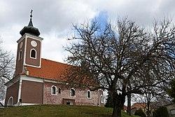 Kővágótöttös, római katolikus templom 2021 01.jpg