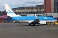 KLM, PH-BGN, Boeing 737-7K2 (16456458915).jpg