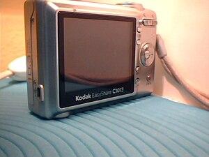 Kodak Easyshare C1013 - Kodak EasyShare C1013