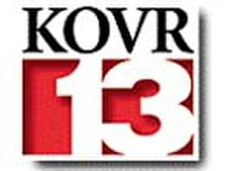 KOVR - KOVR's previous logo, under Sinclair ownership. This logo is similar to a former logo of another Sinclair-owned station, Portland, Maine's WGME.