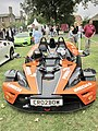 KTM X-Bow at Chelsea Auto Legends 2012 02.jpg