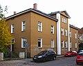 Kaiserliche Fortifikation Ulm Dienstgebäude.jpg