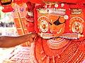 Kaliyottu Bhagavathi Theyyam 2.jpg