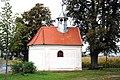 Kaple sv. Otylie (Prostějov - Vrahovice) zleva.jpg
