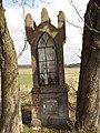 Kapliczka koło wsi Nowe Włóki, kierunek-wieś Tuławki - panoramio.jpg
