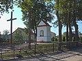 Kapliczka u zbiegu ulic Binduga i Kilińskiego w Brańsku 6.jpg