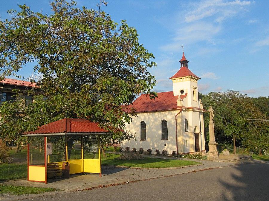 Karlovice (Zlín District)