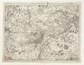 Karta över omgivningarna vid Namur, Huy, Dinant, Philippeville, etc - Skoklosters slott - 98039.tif