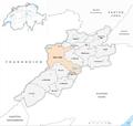 Karte Gemeinde Saignelégier 2009.png