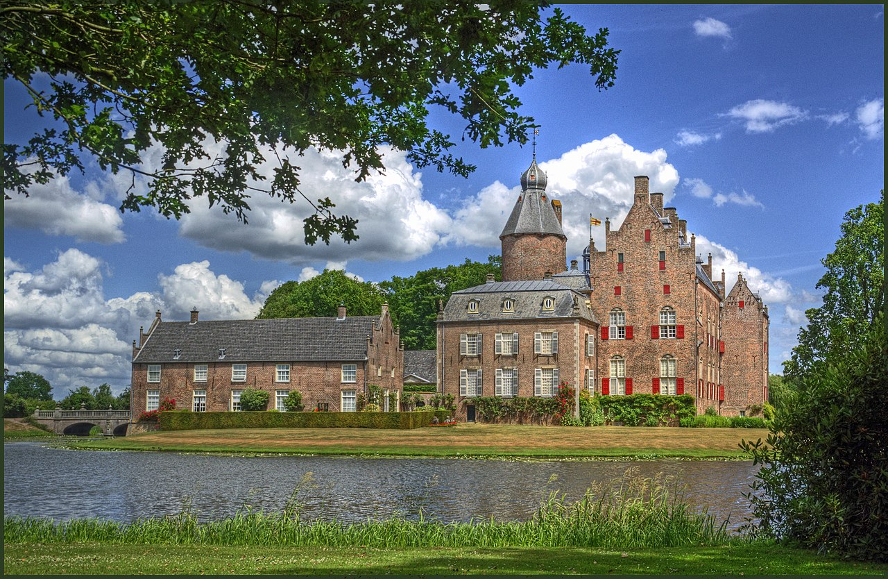 Image result for Elisabeth van Rechteren van Voorst