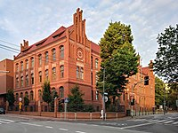 Katowice Karol Szymanowski Academy of Music.jpg