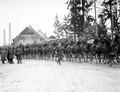 Kavallerie auf dem Marsch - CH-BAR - 3236658.tif