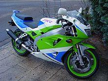Kawasaki Zx R Tire Size