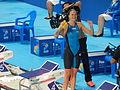Kazan 2015 - Sarah Sjöström after 100m butterfly final (3).JPG