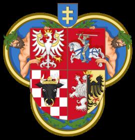 Kazimierz Andrzej IV., Polen, König