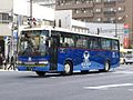 Keisei Transit Bus M511 Good Neighbor Hotel Shuttle Selega R.jpg