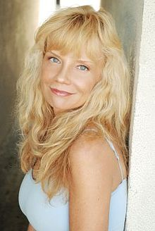 Kelli Maroney chopping mall