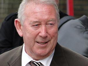 Bryan Gunn - Ken Brown, the Norwich manager who signed Bryan Gunn for the Norfolk club