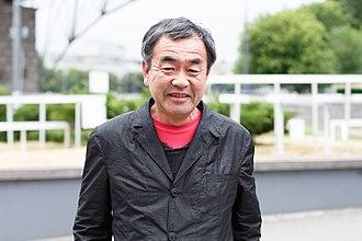 Kengo Kuma - Kengo Kuma in 2014