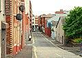 Kent Street, Belfast (4) - geograph.org.uk - 1334501.jpg