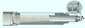 Электрическая схема ВАЗ 2108, 2109, 21099 с низкой 64