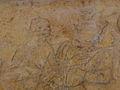 Kernascléden (56) Chapelle Notre-Dame Danse Macabre 13.JPG
