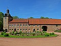 Kerpen Schloss Loersfeld Vorburg.jpg