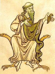 Kevin of Glendalough - Wikipedia