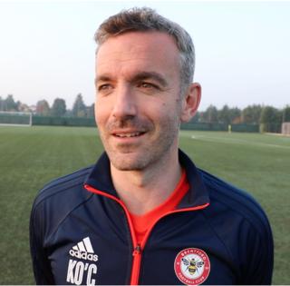 Kevin OConnor (footballer, born 1982)