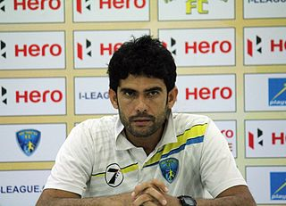 Khalid Jamil Indian footballer and manager