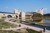 Khalsa Heritage Memorial Complex, Anandpur Sahib, India (2011)