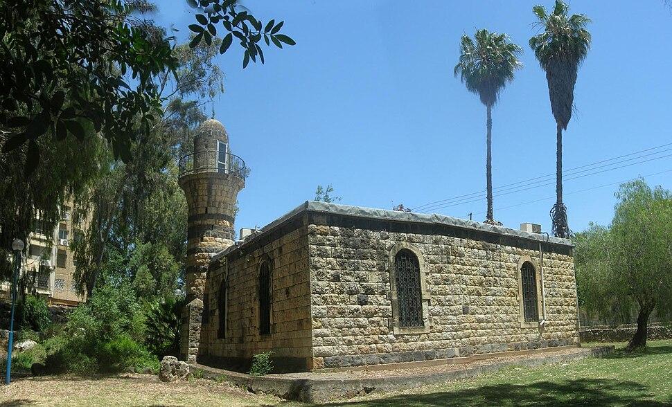 Khalsa mosque 05-2008