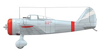 Nakajima Ki-27 - Nakajima Ki-27b of Kenji Shimada, commander of the 1st Chutai of the 11th Sentai, Battle of Khalkhyn Gol June 1939