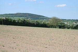 Milltown, County Kildare - Image: Kildare Distance Allen