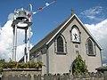 Kilmacoliver Church - geograph.org.uk - 475959.jpg
