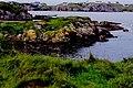 Kincasslagh Peninsula - Inishfree Bay scene - geograph.org.uk - 1338574.jpg