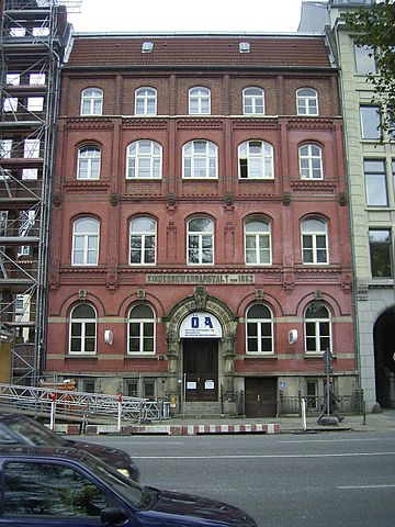 Rechtsauskunft Hamburg